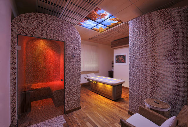Clini Spa Reims