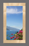 Photo Mural 8fpL_28x52_rustic_maple
